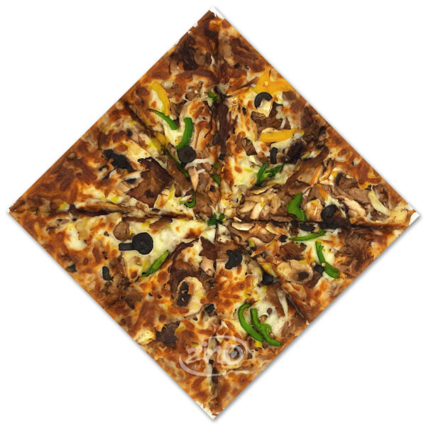 پیتزا آمریکانو
