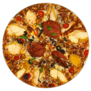 پیتزا اسپیشیال ایتالیایی