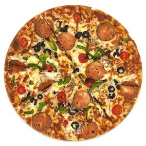 پیتزا ناپل