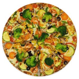 پیتزا وی جی تری
