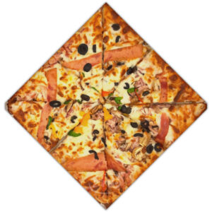 پیتزا ژام زینو
