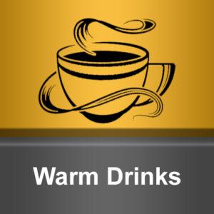 نوشیدنی های گرم